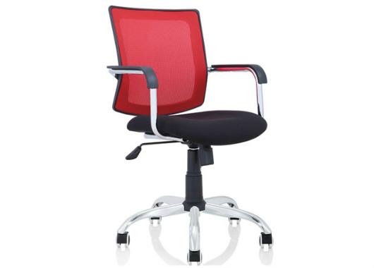 现代时尚休闲椅 培训椅学生椅会议椅 HYY043