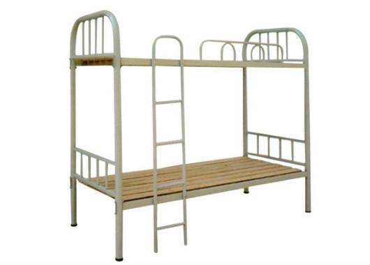 双层学生床 高低床钢架床 WXSC02