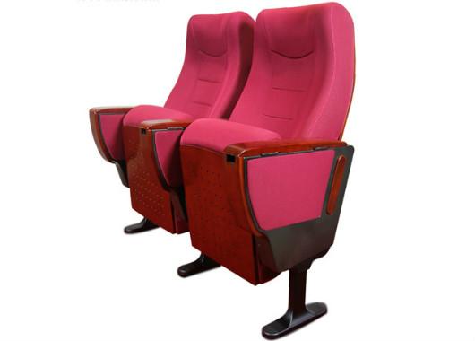 礼堂椅剧院椅 公共休闲座椅 WLTY019