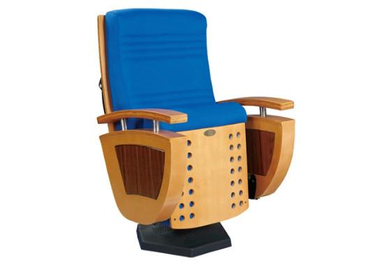 电影院椅礼堂椅 公共座椅 WLTY02