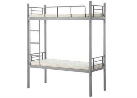 高低床寝室宿舍学生床 上床下桌