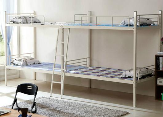 上床下桌学生床 带衣柜书架电脑