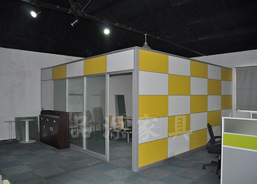 办公室隔断墙-上海办公室隔断墙-