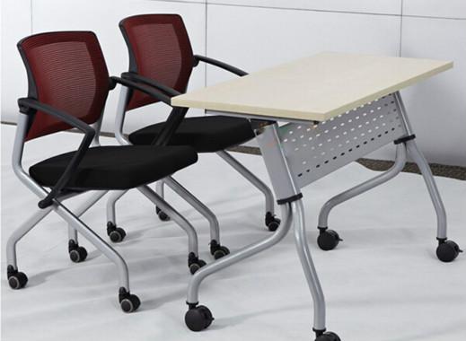 2人位阅览桌 时尚创意阅览桌 带
