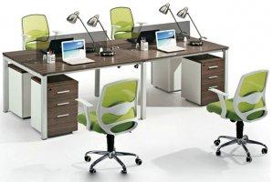 办公桌的附件包括有哪些?