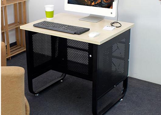 台式机电脑桌 板式电脑桌椅组合 DNZ151006