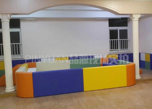 幼儿园海洋球池 上海早教中心家具 ZJZX110302