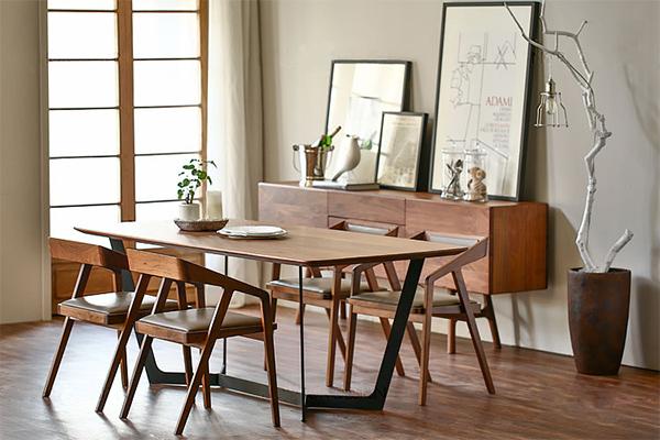 简约风格餐桌椅 茶餐厅桌椅 CT15