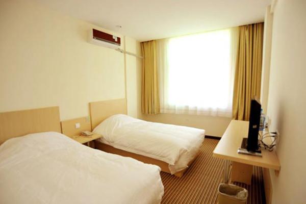 酒店套房家具 旅社客房家具 JD15
