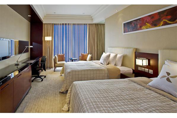 商务酒店家具 酒店套房家具 JD151106