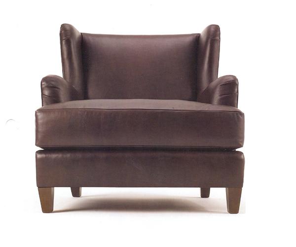 <b>酒店大厅沙发 仿皮高档沙发椅 JD</b>