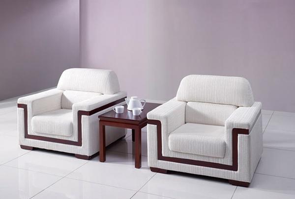 酒店接待沙发 中式单位沙发 JD15