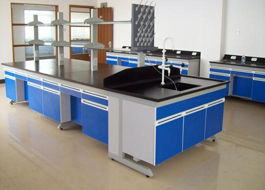 学校实验台 学生生化实验操作台 SYS151206
