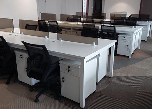 定制办公家具的三大误区