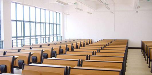 学校家具展厅-上海学校家具展厅-
