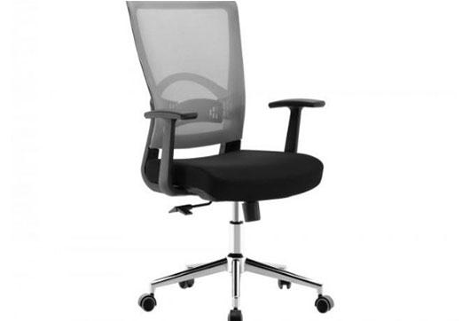 职员办公网椅 汽棒升降办公椅 WZ