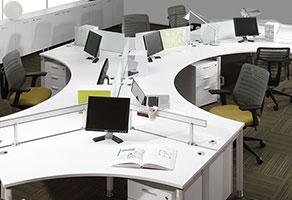遇见经典――现代简约办公室家具