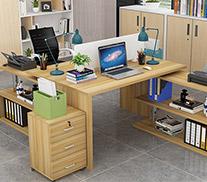 官方推荐组合-办公桌柜