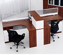 官方推荐组合-职员办公桌