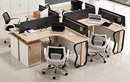 现代风格办公室屏风 PF150917