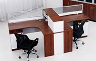 创业职员办公桌 PF150919