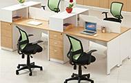 办公桌隔断 置物架 WXPF025