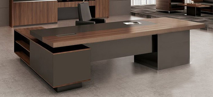 原木色�k公桌