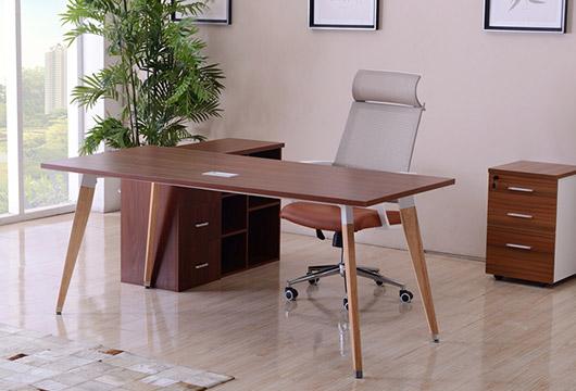 单人办公台—现代办公桌台—办公室工作台