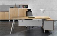 老师办公桌 老师班台 简约老师办公桌 现代老板办公桌