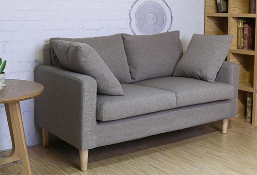 青年公寓沙发-品源公寓家具