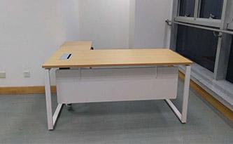米色系办公桌4