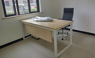 米色系办公桌5