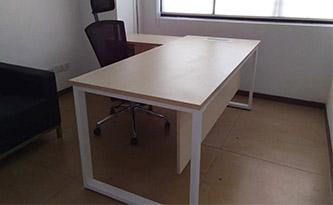 米色系办公桌9