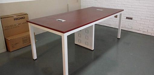 办公桌台2