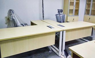 双人办公桌1