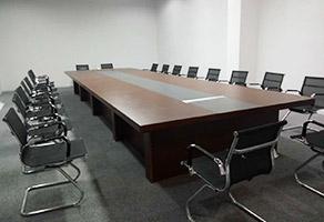 2017年最受欢迎的会议桌款式