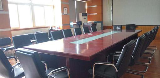 油漆会议桌3