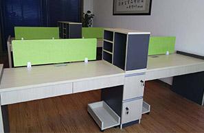 互联网创业公司的办公家具设计方案