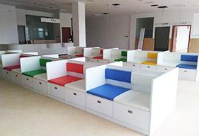 妇幼保健院办公家具配套方案