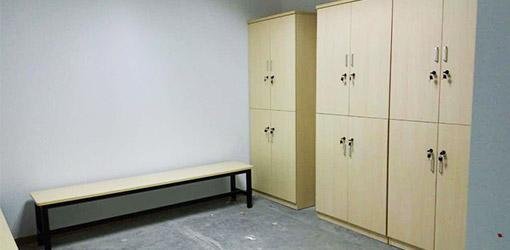 板式储物柜1