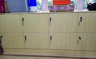 实验室柜4