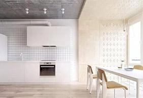 地产精装房样板房家具配套方案