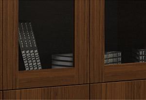 屏风工作位,办公屏风工作位细节图1