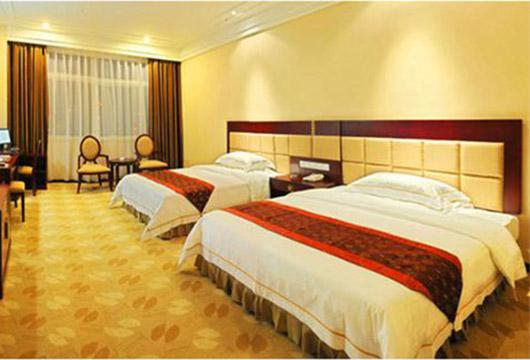 酒店标间家具 宾馆成套家具 JD151105