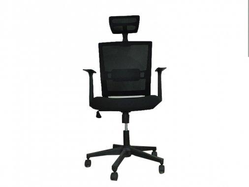可升降办公椅 职员办公网椅 BGY1