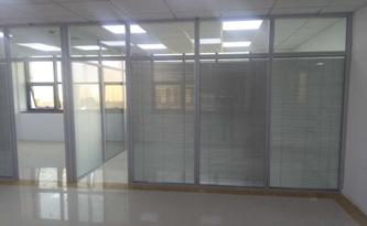 上海办公室隔断-品源办公室隔断