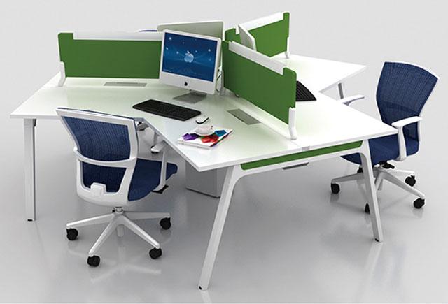 三人办公桌尺寸-圆形三人办公桌尺寸
