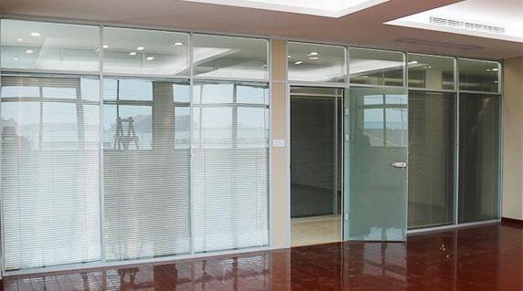 办公室风格设计