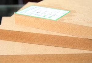 接待台木质纤维原料
