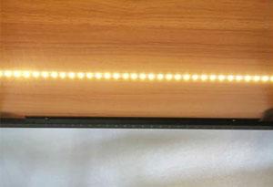 柜子暖光灯带